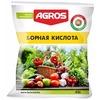 Борная кислота (40гр). Интернет-магазин Vseinet.ru Пенза