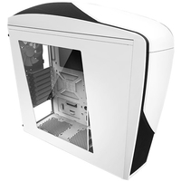 NZXT Phantom 240 White CA-PH240-W1. Интернет-магазин Vseinet.ru Пенза