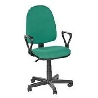 OLSS кресло ПРЕСТИЖ цвет зеленый В-27. Интернет-магазин Vseinet.ru Пенза