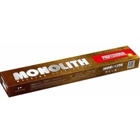 Электроды Монолит РЦ ТМ Monolith д.2,5 мм (1 кг) г.Воронеж