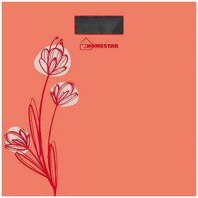 Весы напольные электронные HOMESTAR HS-6001A (стеклянная поверхность, 180 кг) арт.002956