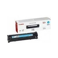 Toner Cartridge Canon 716C 1979B002 cyan for LBP-5050/5050N (1 500 р). Интернет-магазин Vseinet.ru Пенза