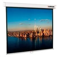 Фото Настенный экран Lumien Master Picture 153х153 см Matte White FiberGlass (LMP-100102). Интернет-магазин Vseinet.ru Пенза