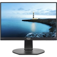"Монитор Philips 21.5"" 221B7QPJEB (00/01) черный IPS LED 5ms 16:9 DVI M/M матовая HAS Pivot 20000000:1 250cd 178гр/178гр 1920x1080 D-Sub DisplayPort FHD USB 4.9кг. Интернет-магазин Vseinet.ru Пенза"