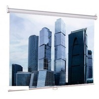 Настенный экран Lumien Eco Picture 160х160 см Matte White (LEP-100105). Интернет-магазин Vseinet.ru Пенза