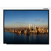 Настенный экран Lumien Master Picture 180х180 см Matte White FiberGlass (LMP-100103). Интернет-магазин Vseinet.ru Пенза