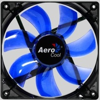 AeroCool Lightning 120mm Blue Edition. Интернет-магазин Vseinet.ru Пенза