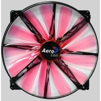 AeroCool Lightning 200mm Red Edition. Интернет-магазин Vseinet.ru Пенза