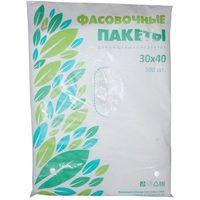 Пакет фасовочный 30*40 Евроблок Весна (500шт) 10пл/упак