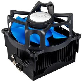 Кулер DEEPCOOL BETA 40 Socket FM1/AM3+/AM3/AM2+/AM2/940/939/754, CU, до 95W, RTL