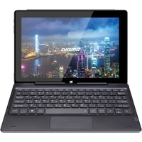 "Планшет Digma CITI 1803 3G, intel cherry trail z8300  1440 МГц 4C, 4096 Мб, 64Гб, 10.1"", TFT IPS, 1280x800 , 3G, 2 Мп, Windows 10, черный. Интернет-магазин Vseinet.ru Пенза"