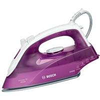 Утюг Bosch TDA2630 фиолетовый. Интернет-магазин Vseinet.ru Пенза