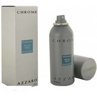 AZZARO CHROME men deo 150ml. Интернет-магазин Vseinet.ru Пенза
