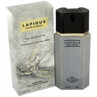 LAPIDUS ALCAZAR men 30ml edt. Интернет-магазин Vseinet.ru Пенза