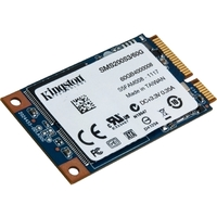 Накопитель SSD Kingston SSDNow mS200 SMS200S3/60G, 60Гб, mSATA. Интернет-магазин Vseinet.ru Пенза