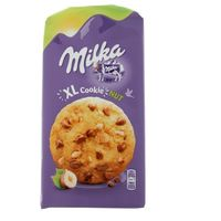 Печенье Milka Nuts XL Cookies, 184 г. Интернет-магазин Vseinet.ru Пенза
