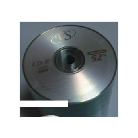 Диски VS CD-R 700Mb 52x BULK (50)
