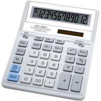 Калькулятор Citizen SDC-888XWH 158x203x31 мм,. Интернет-магазин Vseinet.ru Пенза