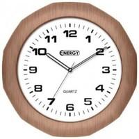 Часы Energy EC-15 коричневые. Интернет-магазин Vseinet.ru Пенза