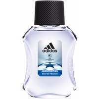 ADIDAS UEFA CHAMPION LEAGUE ARENA EDITION men 100ml edt. Интернет-магазин Vseinet.ru Пенза