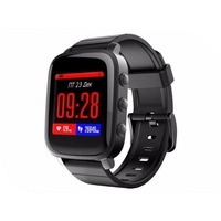 Smartino Sport Watch Black. Интернет-магазин Vseinet.ru Пенза