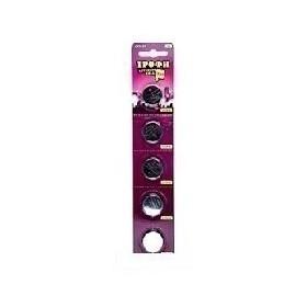 Батарейки ТРОФИ CR2430-5BL (5)