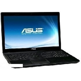 "Ноутбук Asus K54C/X54C Intel Celeron B815/2048Mb/320Gb/Intel HD Graphics/15.6""/чёрный"