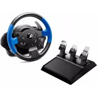 Руль Thrustmaster T150 RS EU PRO Version PS4/PS3/PC. Интернет-магазин Vseinet.ru Пенза