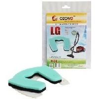 Набор микрофильтров OZONE microne H-30 для пылесосов LG. Интернет-магазин Vseinet.ru Пенза