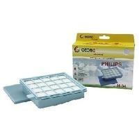 OZONE microne H-34 набор фильтров для пылесоса Philips. Интернет-магазин Vseinet.ru Пенза