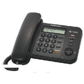 Фото Телефон Panasonic KX-TS 2358 RUB чёрный. Интернет-магазин Vseinet.ru Пенза