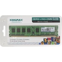 Модуль памяти  KINGMAX, DDR3, 2Гб, 1600МГц, 11-11-11. Интернет-магазин Vseinet.ru Пенза
