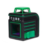 ADA CUBE 360 Green Ultimate Edition А00470. Интернет-магазин Vseinet.ru Пенза