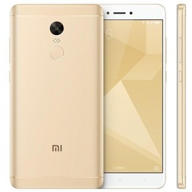 Смартфон Xiaomi Redmi Note 4X, 32Гб/LTE, 2 SIM, золотистый