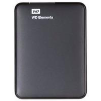 """Жесткий диск WD Original USB 3.0 2Tb WDBU6Y0020BBK-WESN Elements Portable 2.5"""" черный. Интернет-магазин Vseinet.ru Пенза"""