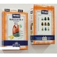 VESTA FILTER LG-03 комл. 5шт.. Интернет-магазин Vseinet.ru Пенза