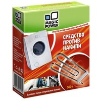 MAGIC POWER MP-023 средство против накипи для стир.машин. Интернет-магазин Vseinet.ru Пенза