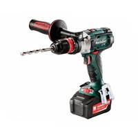 Metabo SB 18 LTX Quick 5.2Ah x2 Case 602200650. Интернет-магазин Vseinet.ru Пенза