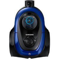 Фото Пылесос Samsung SC18M21A0SB черный с синим . Интернет-магазин Vseinet.ru Пенза