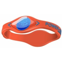 POWER BALANCE S Electric Orange/Blue. Интернет-магазин Vseinet.ru Пенза