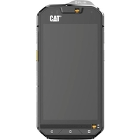 Смартфон Caterpillar CAT S60, 32Гб/LTE, 2 SIM, черный. Интернет-магазин Vseinet.ru Пенза