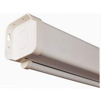 Настенный экран Lumien Master Picture 127х127 см Matte White FiberGlass (LMP-100101). Интернет-магазин Vseinet.ru Пенза