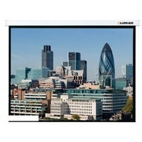 Экран Lumien Master Control 154x240 см Matte White, с электроприводом (LMC-100130). Интернет-магазин Vseinet.ru Пенза