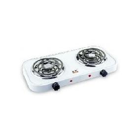 Плита настольная электрическая IRIT IR-8120 /2 конф. /2000 Вт