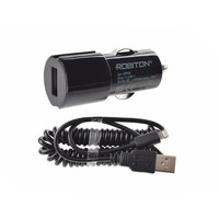Robiton App04 Car Charging kit 2.4A iPhone/iPad. Интернет-магазин Vseinet.ru Пенза