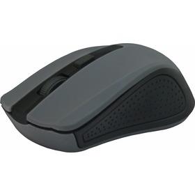 Мышь беспроводная Defender ACCURA MM-935, USB, серая