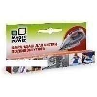 Карандаш для чистки подошвы утюга MAGIC POWER MP-611. Интернет-магазин Vseinet.ru Пенза