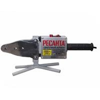 Фото Аппарат для сварки ПВХ труб АСПТ-2000 Ресанта. Интернет-магазин Vseinet.ru Пенза