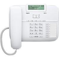 Телефон GIGASET DA710 белый. Интернет-магазин Vseinet.ru Пенза