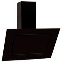 Вытяжка Elikor Оникс 90П-1000-Е4Д наклонная черная черное стекло. Интернет-магазин Vseinet.ru Пенза